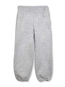 Tato Big Boys' Unisex Fleece Sweatpants (Sizes 8 - 20) - CookiesKids.com