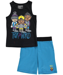 Trukfit Little Boys'