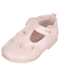 Tendertoes Baby Girls'