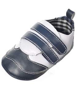 "Tendertoes Baby Boys' ""Scape"" Sneaker Booties - CookiesKids.com"