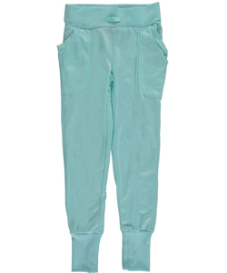 "Joyce Concept Big Girls' ""Hip Scoop Pockets"" Joggers (Sizes 7 – 16) - CookiesKids.com"