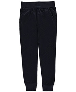 "Joyce Concept Big Girls' ""Ride On"" Joggers Sizes (7 – 16) - CookiesKids.com"