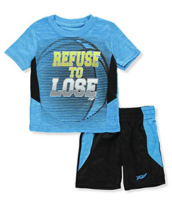 Pro Athlete Baby Boys' 2-Piece Outfit - CookiesKids.com