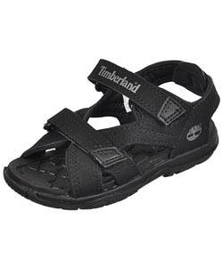 "Timberland ""Mad River 2-Strap"" Sandals (Toddler Boys Sizes 6 – 12) - CookiesKids.com"