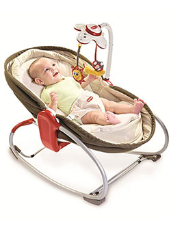 Tiny Love 3-in-1 Rocker Napper - CookiesKids.com