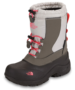 The North Face Girls Alpenglow II Boots (Youth Sizes 13 – 7) - CookiesKids.com