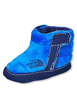 "The North Face ""Explorer"" Booties (Infant Boys Sizes 1 – 4) - CookiesKids.com"