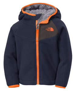 The North Face Baby Boys' Chimborazo Hoodie - CookiesKids.com