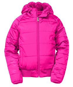 The North Face Big Girls' Hey Momma Bomba Jacket (Sizes 7 – 16) - CookiesKids.com