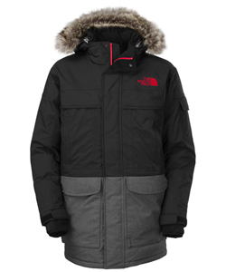 The North Face Men's McMurdo Parka (Sizes S – XL) - CookiesKids.com
