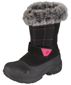 The North Face Girls Shellista Pull-On Boots (Toddler Sizes 10 – 12) - CookiesKids.com