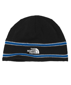 The North Face TNF Logo Beanie (Youth Sizes) - CookiesKids.com