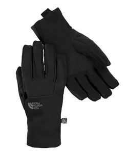 The North Face Apex Etip Gloves (Adult Sizes) - CookiesKids.com
