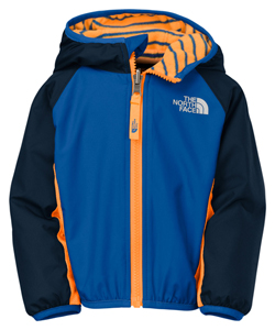 The North Face Baby Boys' Reversible Grizzly Peak Wind Jacket - CookiesKids.com