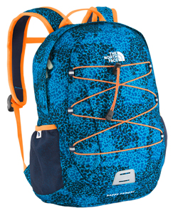 The North Face Happy Camper Backpack - CookiesKids.com