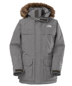 The North Face Big Boys' McMurdo Down Jacket (Sizes 8 – 20) - CookiesKids.com