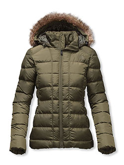 The North Face Women's Gotham Down Jacket (Sizes S – XL) - CookiesKids.com