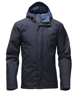 The North Face Men's Inlux Insulated Jacket (Sizes S – XL) - CookiesKids.com