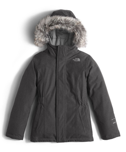 The North Face Girls' Youth Greenland Down Parka (Sizes XXS – XS) - CookiesKids.com