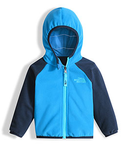 The North Face Baby Boys' Reversible Breezeway Wind Jacket - CookiesKids.com