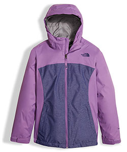 The North Face Little Girls' Osolita Jacket (Sizes 4 – 6X) - CookiesKids.com
