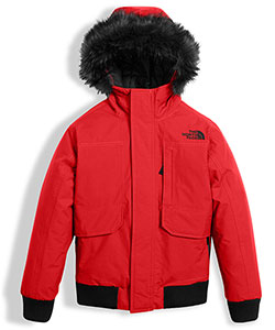 The North Face Big Boys' Gotham Down Jacket (Sizes 7 – 20) - CookiesKids.com