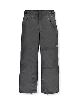 The North Face Big Boys' Freedom Pants (Sizes 7 – 20) - CookiesKids.com