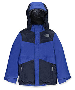The North Face Big Boys' East Ridge Triclimate Jacket (Sizes 8 – 20) - CookiesKids.com