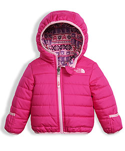 The North Face Baby Girls' Rev Perrito Jacket - CookiesKids.com