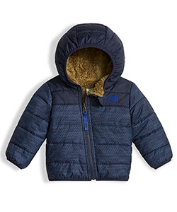 The North Face Baby Boys' Rev Chimborazo Hoodie - CookiesKids.com