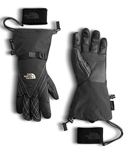 The North Face Women's Montana Gore-Tex Gloves (Sizes XS – L) - CookiesKids.com
