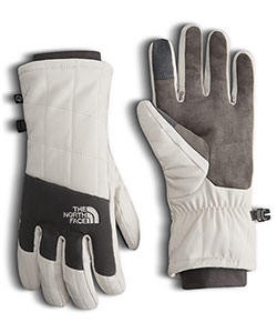 The North Face Women's Pseudio Insulated Gloves (Sizes XS – L) - CookiesKids.com