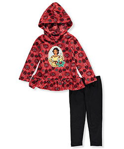 Disney Elena of Avalor Little Girls' Toddler 2-Piece Outfit (Sizes 2T – 4T) - CookiesKids.com