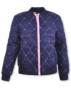 True Religion Girls' Flight Jacket