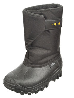"Tundra Boys ""Hugabee"" Snow Boots (Toddler Sizes 9 – 13) - CookiesKids.com"