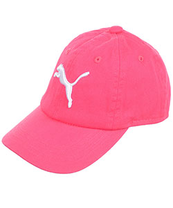 "Puma ""Evercat Podium"" Baseball Cap (Toddler One Size) - CookiesKids.com"