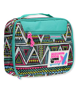 "Skechers ""Social Living"" Insulated Lunchbox - CookiesKids.com"