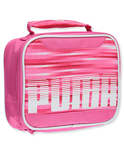 "Puma ""High Fade"" Insulated Lunchbox - CookiesKids.com"