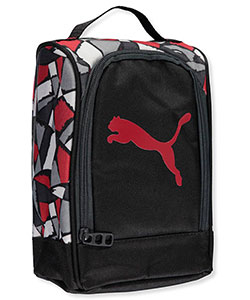 "Puma ""Stacker"" Insulated Lunchbox - CookiesKids.com"