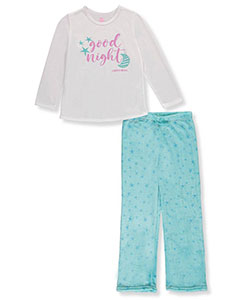 Limited Too Big Girls' 2-Piece Pajamas (Sizes 7 – 16) - CookiesKids.com
