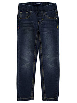 "Vigoss Little Girls' ""Kima"" Jeggings (Sizes 4 – 6X) - CookiesKids.com"