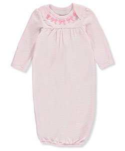Sterling Baby Baby Girls' Sleep Gown - CookiesKids.com