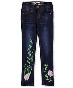 #VIP Jeans Big Girls' Jeans (Sizes 7 – 16) - CookiesKids.com