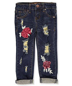 #VIP Jeans Little Girls' Toddler Jeans (Sizes 2T – 4T) - CookiesKids.com