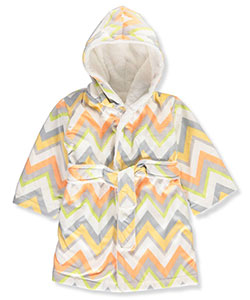 Snugly Baby Unisex Baby Hooded Robe - CookiesKids.com