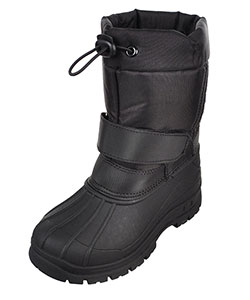 Ice2o Boys' Winter Boots (Toddler Sizes 5 – 10) - CookiesKids.com