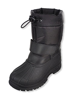 Ice2o Boys' Winter Boots (Toddler Sizes 11 – 12) - CookiesKids.com
