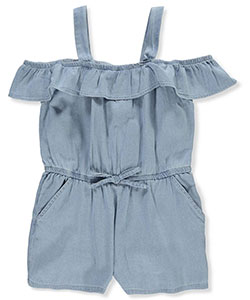 Chillipop Girls' Romper - CookiesKids.com