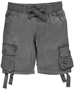 "Southpole Little Boys' ""Ranger"" Cargo Shorts (Sizes 4 – 7) - CookiesKids.com"