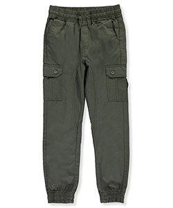 Southpole Big Boys' Joggers (Sizes 8 – 20) - CookiesKids.com